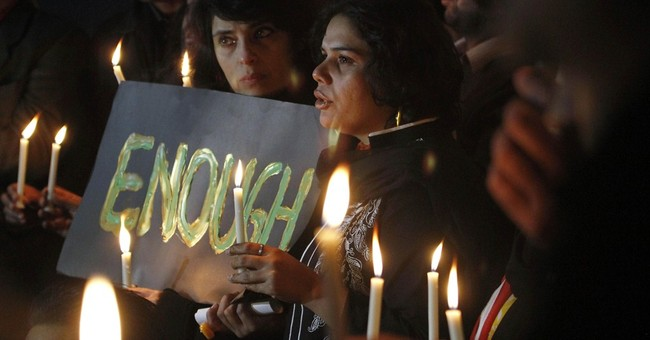 Malala: 'Heartbroken' about attack in Pakistan