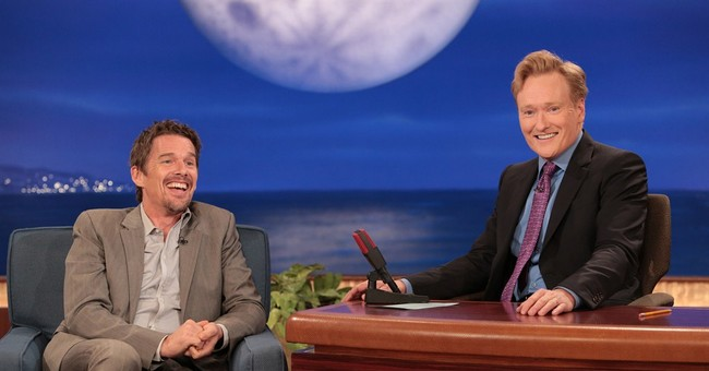 Conan O'Brien takes you out in new primetime TBS special