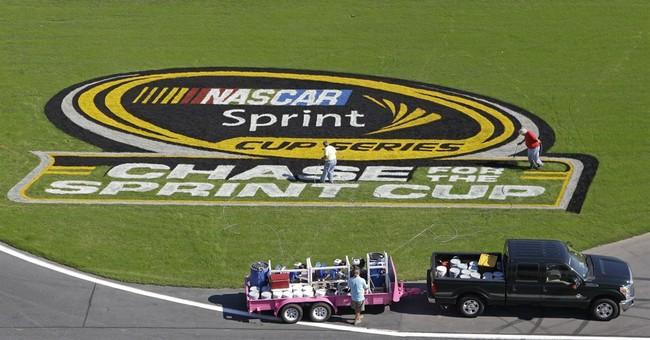 Sprint to end NASCAR sponsorship after 2016 season