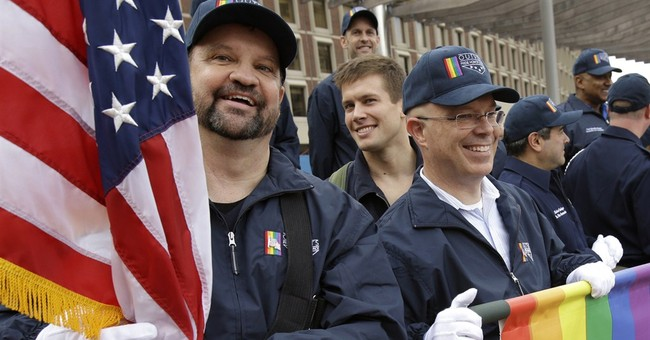 Gay vets can march in Boston St. Patrick's parade