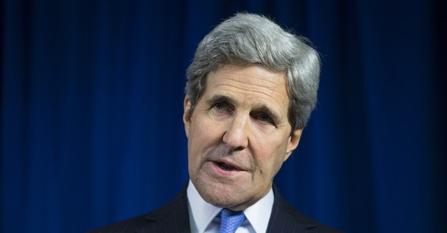 Kerry: No one should interfere in Israeli election