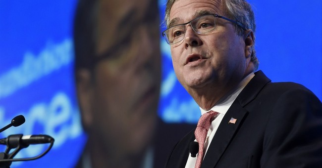 No doubt now: Jeb Bush eyeing 2016 race