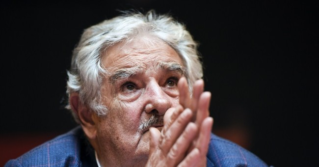 Uruguay leader: Ex-Gitmo prisoners not terrorists