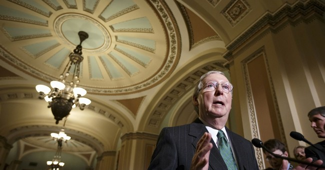 Keystone pipeline to top Senate agenda next year