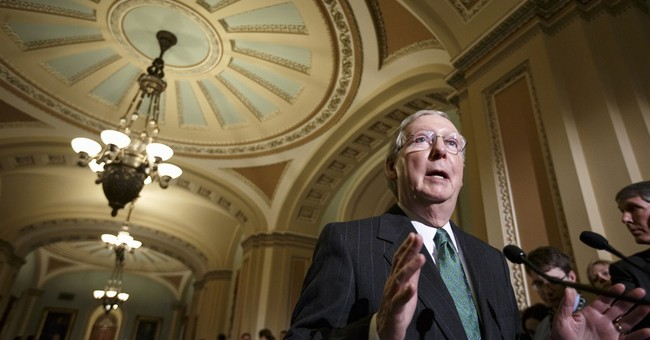 Keystone pipeline to top Senate agenda next year
