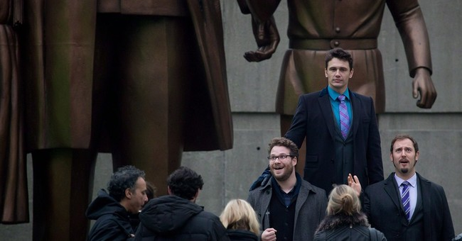 Canadian chain postpones 'The Interview' showings