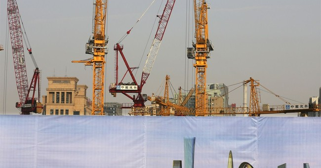 AP PHOTOS: A look at 2014 in the business world