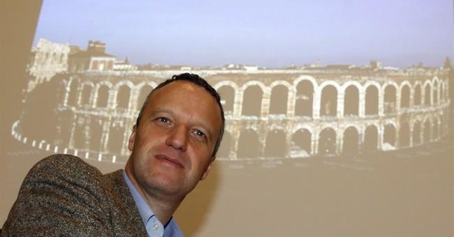 Verona's Arena to get $17.5 million restoration