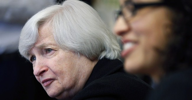 Fed pondering change in rate hike signals