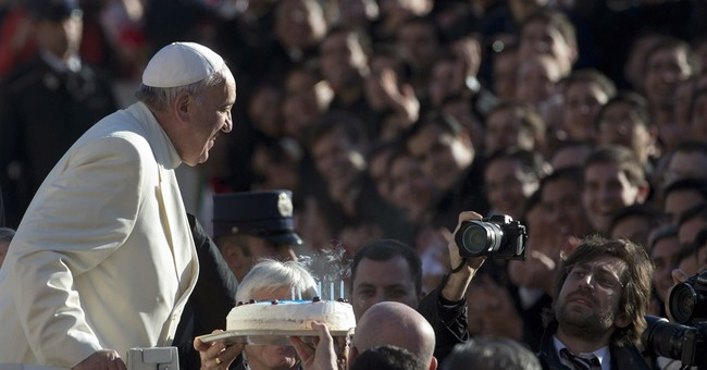 Pope played crucial role in US-Cuba rapprochement