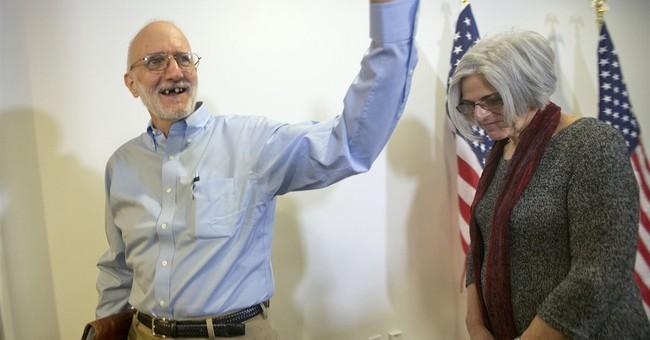 Freed American endured years of declining health