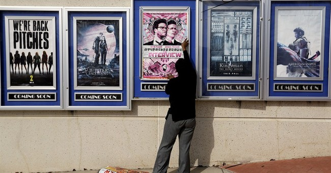 Sony cancels 'The Interview' amid terror hack threats