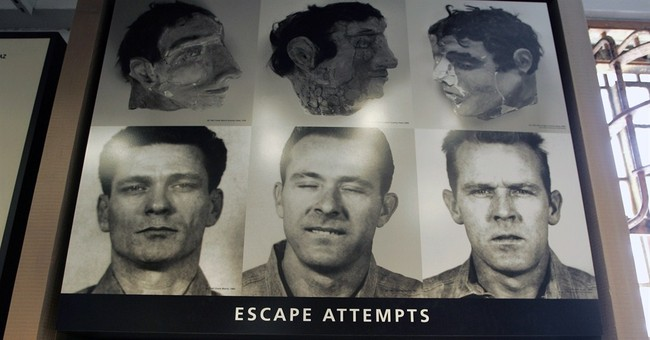 Study: Alcatraz inmates could have survived escape