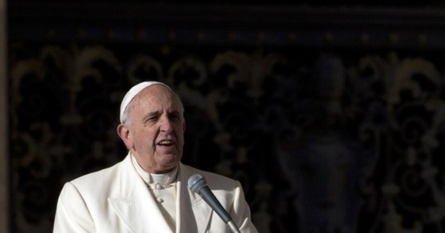 Pope adds 2nd victim to sex abuse commission