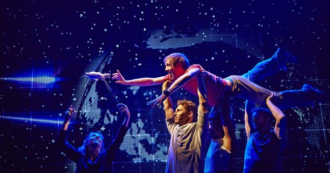 The AP picks its Top 10 theater of 2014