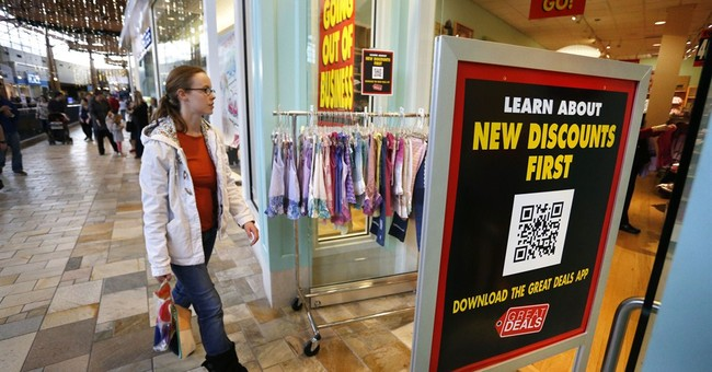 US consumer prices fell 0.3 percent in November