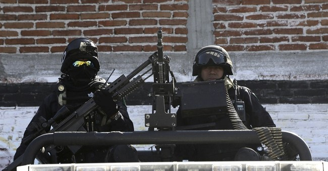 Death toll in clash in western Mexico rises to 11