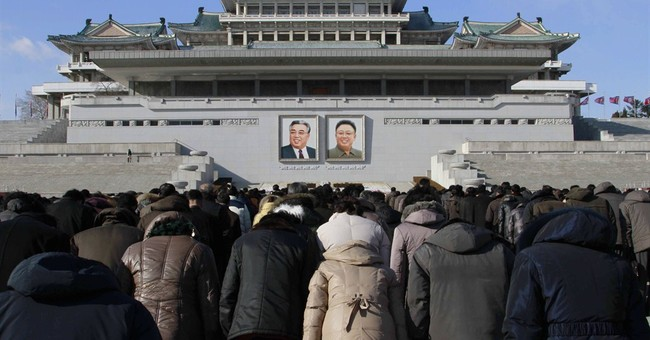 N. Korea marks end of Kim Jong Il mourning period