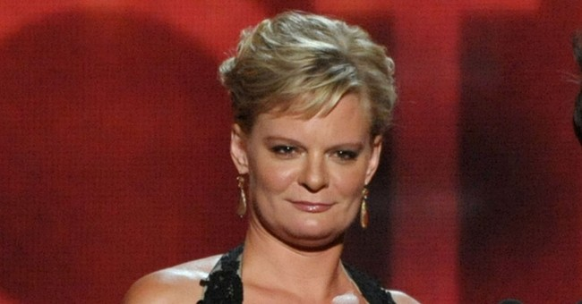 Martha Plimpton: 'I don't want to be just famous'