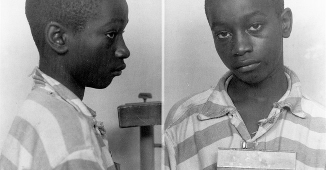 Judge: Boy, 14, shouldn't have been executed in SC