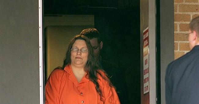 US backs off death penalty in Iowa slayings