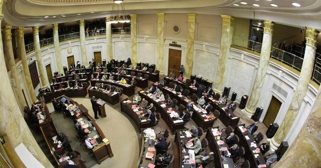 Arkansas' model Medicaid experiment in jeopardy