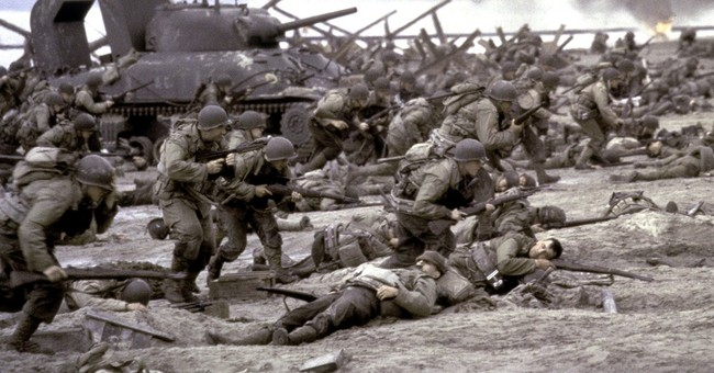 'Saving Private Ryan' among films being preserved