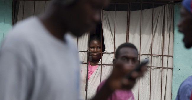 Haiti president meets with opposition amid unrest