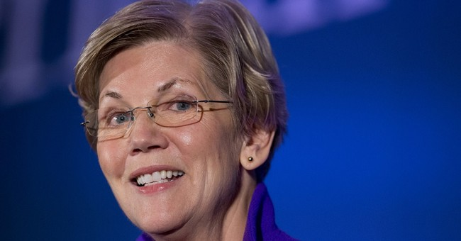 Effort to draft Warren into '16 race lands in Iowa