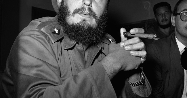 Castro survived odd, often inept, US schemes