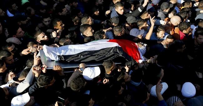 Palestinians set deadline for Israeli occupation