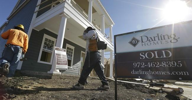 Gauge of US economy rises 0.6 percent in November