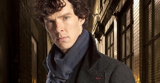Play about Sherlock Holmes plans to hit Broadway in 2017