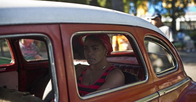 Hope and some fear in Cuba amid thaw with US