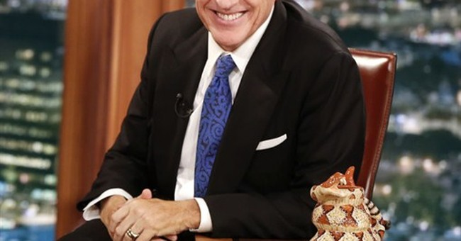 Craig Ferguson to end  10 years as host of 'Late Late Show'