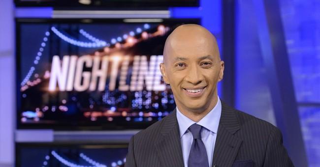 Byron Pitts replacing Dan Abrams as ABC 'Nightline' anchor