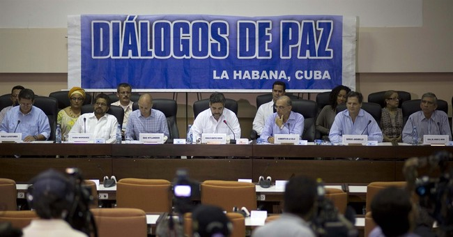 Colombia's government rebuffs rebel truce
