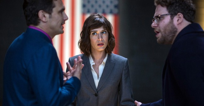 Review: 'The Interview' deserves to be seen
