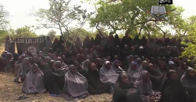 Video shows Boko Haram killing captives