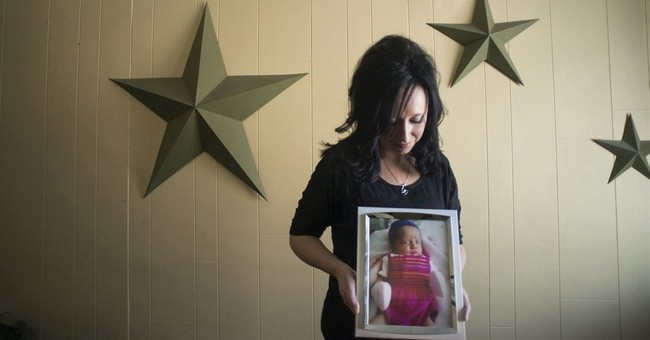 AP IMPACT: Abused kids die as authorities fail to protect