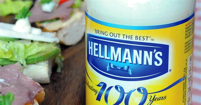 Hellmann's maker Unilever drops suit over 'Just Mayo'