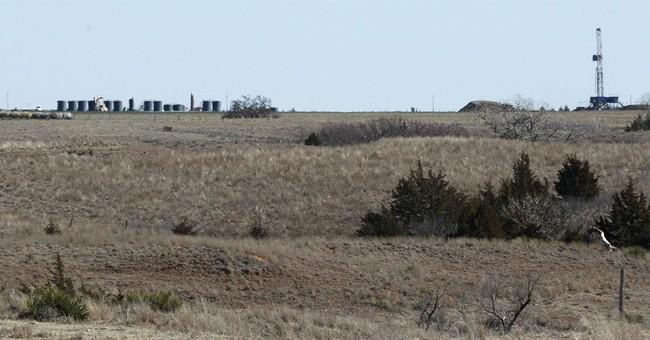 Oil-price drop rattles smaller operators in Kansas