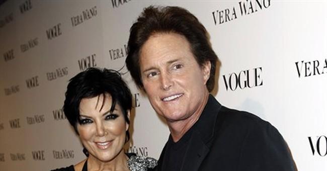 Bruce and Kris Jenner finalize divorce