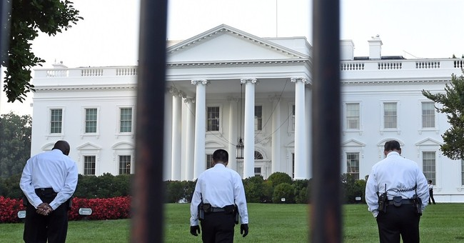Review panel: Secret Service needs outsider as leader