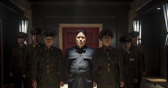 Sony film took aim at North Korea's biggest taboo