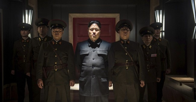 Sony film took aim at North Korea's biggest taboo