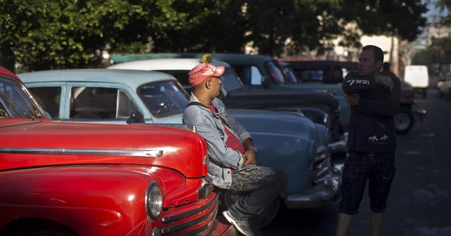 Next steps on Cuba: Normalizing could take awhile