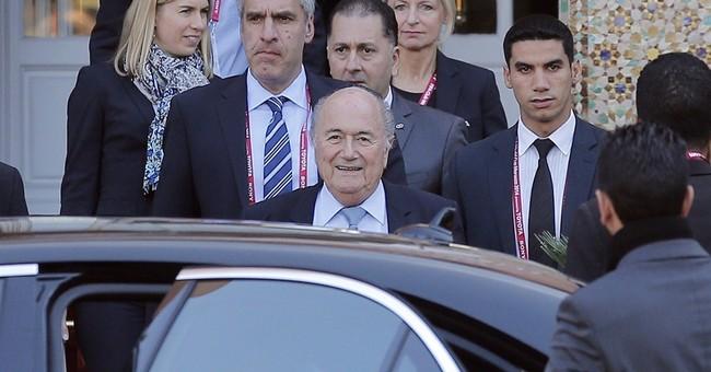 FIFA meets amid crisis over Garcia's resignation