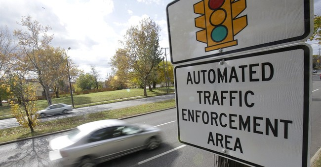 Ohio high court upholds traffic camera enforcement