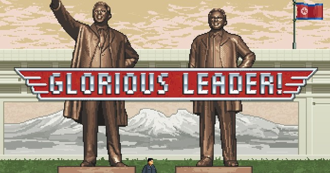 Kim Jong Un game spoof 'Glorious Leader!' moving forward